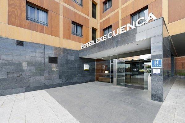 Exe Cuenca - фото 15