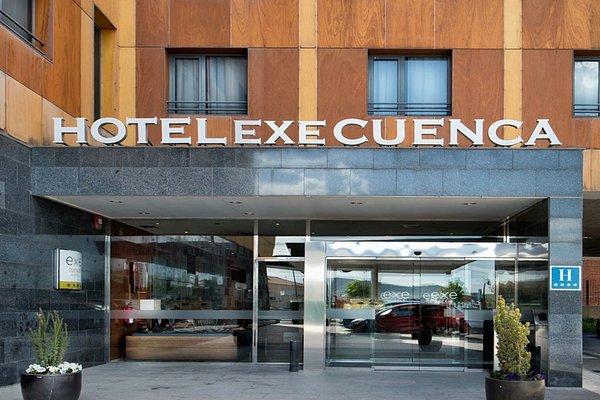 Exe Cuenca - фото 21