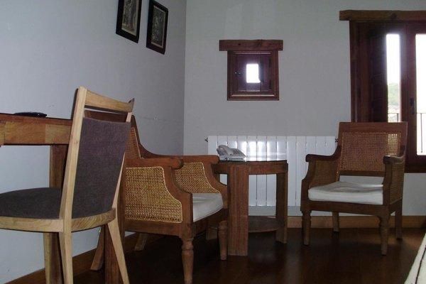 Hospederia de Cuenca - фото 12