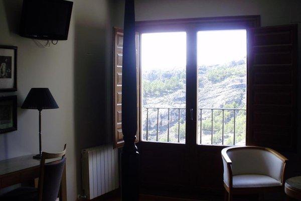 Hospederia de Cuenca - фото 16