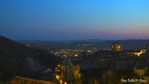 Hospederia de Cuenca - фото 18