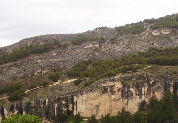 Hospederia de Cuenca - фото 19