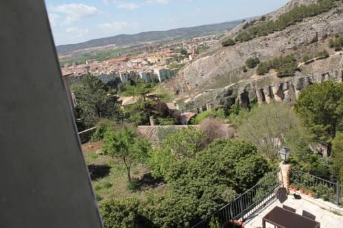Hospederia de Cuenca - фото 21