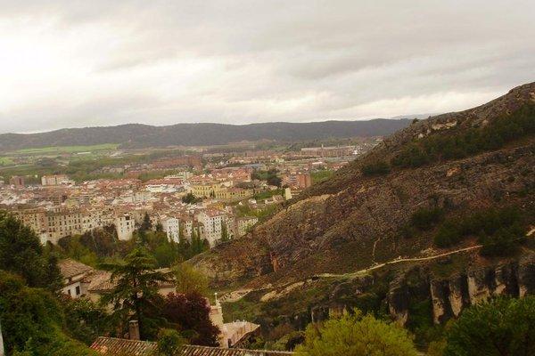 Hospederia de Cuenca - фото 22