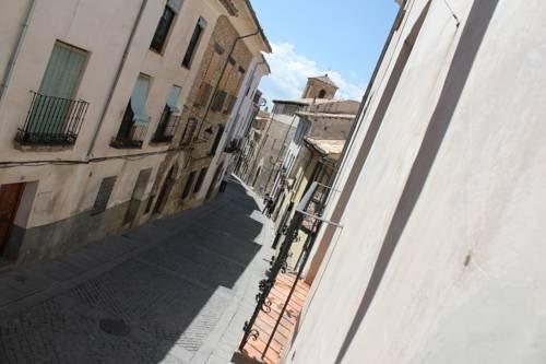 Hospederia de Cuenca - фото 23