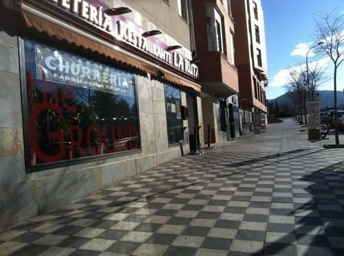 Hostal de Cuenca - фото 21