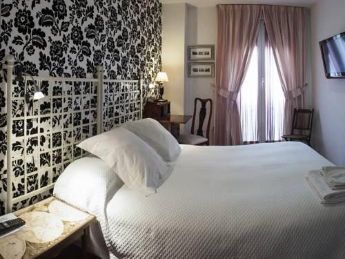 Ch Victoria Alojamientos - фото 2