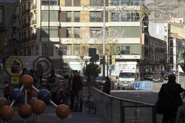 Ch Victoria Alojamientos - фото 22