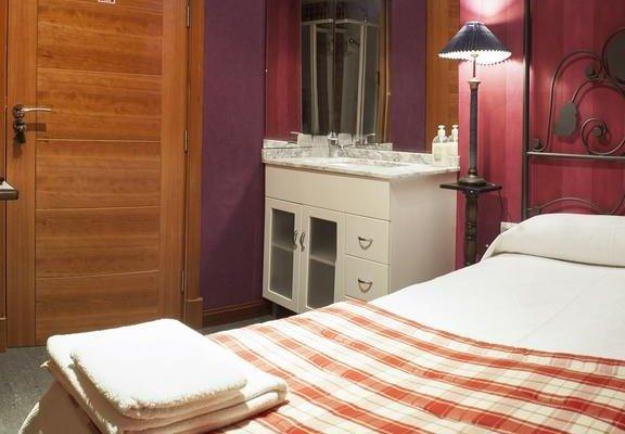 Ch Victoria Alojamientos - фото 3