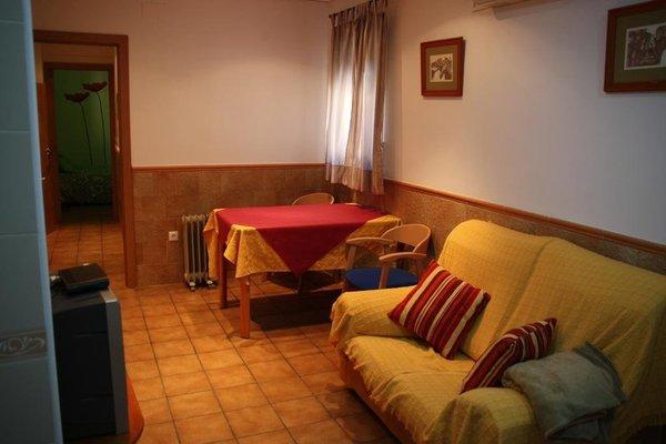 El Rento Alojamiento Rural - фото 12