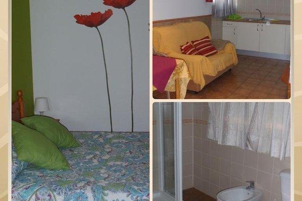 El Rento Alojamiento Rural - фото 7
