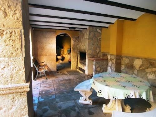 La Antigua Vaqueria - фото 48