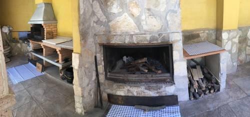 La Antigua Vaqueria - фото 16