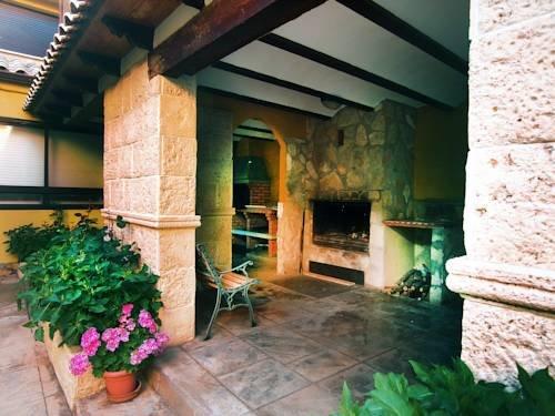 La Antigua Vaqueria - фото 17