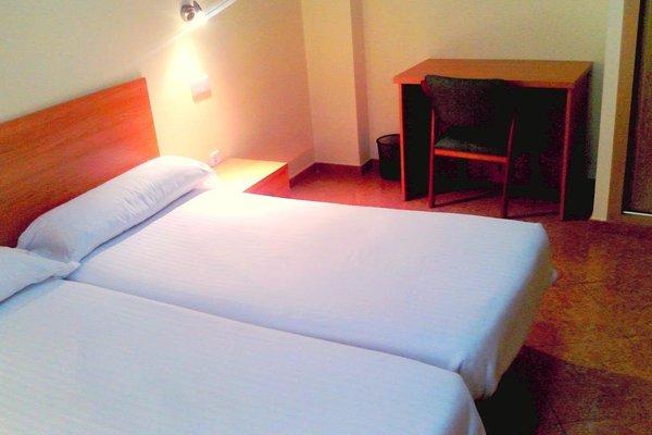 Hotel RC Ramon y Cajal - фото 1