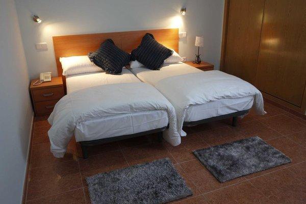 Hotel RC Ramon y Cajal - фото 2