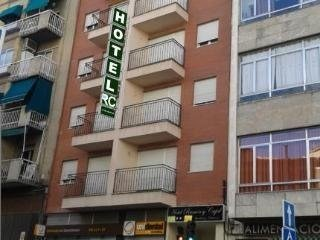 Hotel RC Ramon y Cajal - фото 22