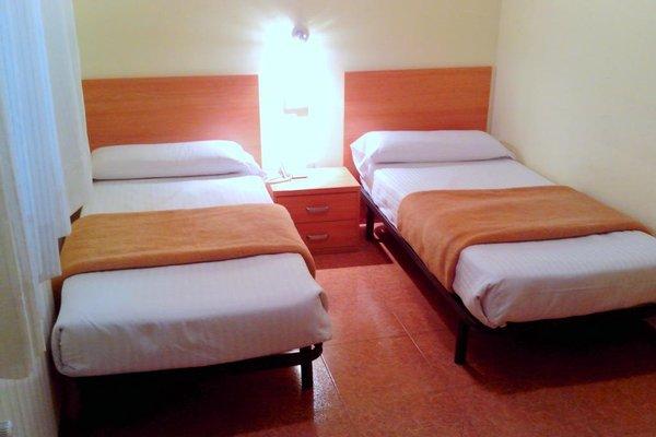Hotel RC Ramon y Cajal - фото 5