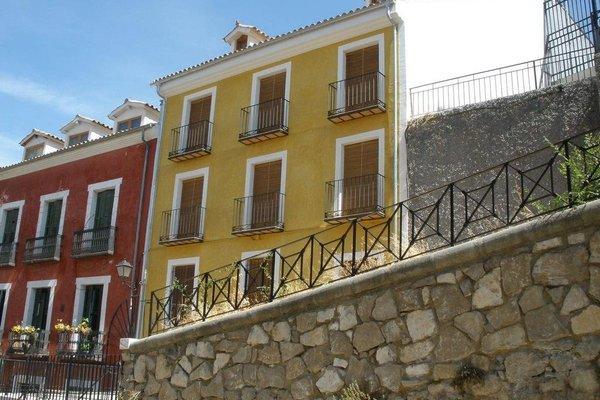 Alojamientos Turisticos Casco Antiguo - фото 1