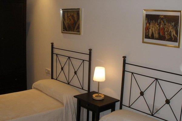 Alojamientos Turisticos Casco Antiguo - фото 2