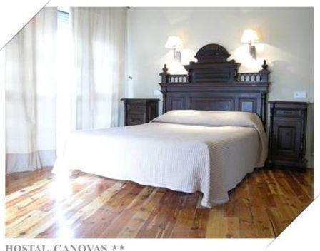 Hostal Canovas - фото 3