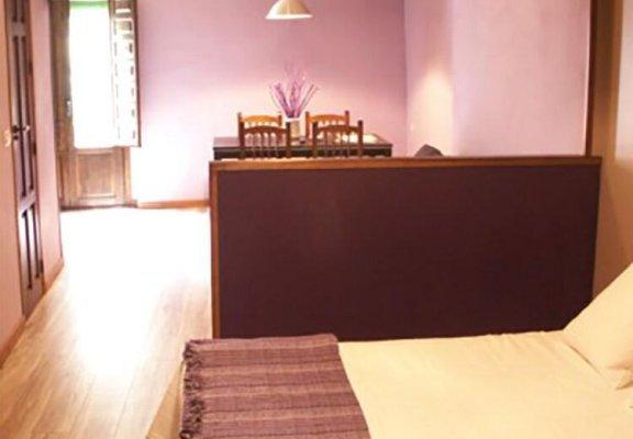 Alojamiento Turistico la Moneda de Huecar - фото 11