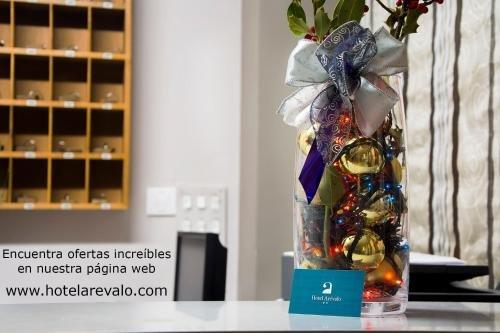 Hotel Arevalo - фото 11