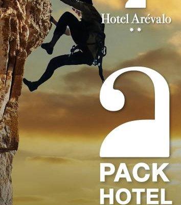 Hotel Arevalo - фото 15