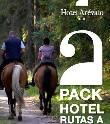 Hotel Arevalo - фото 17