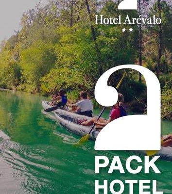 Hotel Arevalo - фото 21