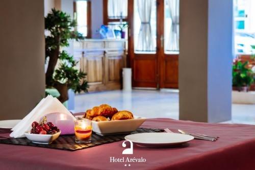 Hotel Arevalo - фото 9