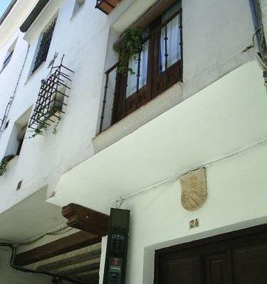La Casa de San Pedro - фото 17