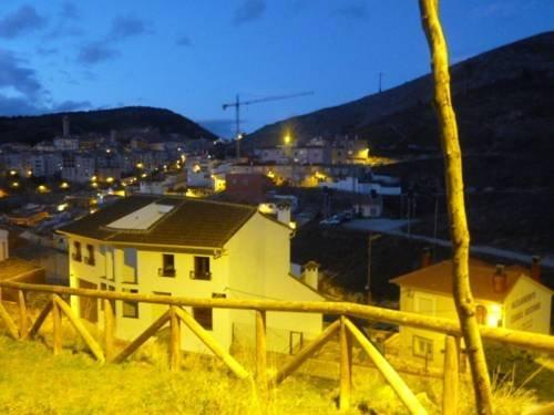 Alojamiento Cerro Socorro - фото 19