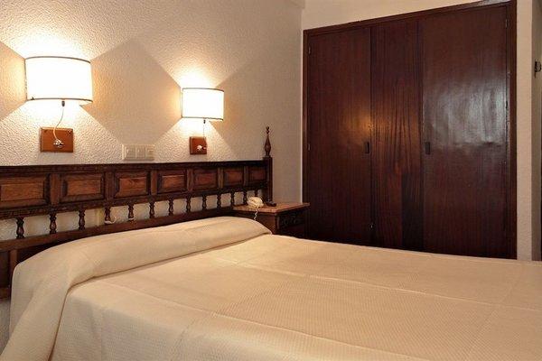 Гостиница «Indalico», Альмерия