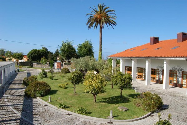 Hotel La Casona de Lupa - фото 2