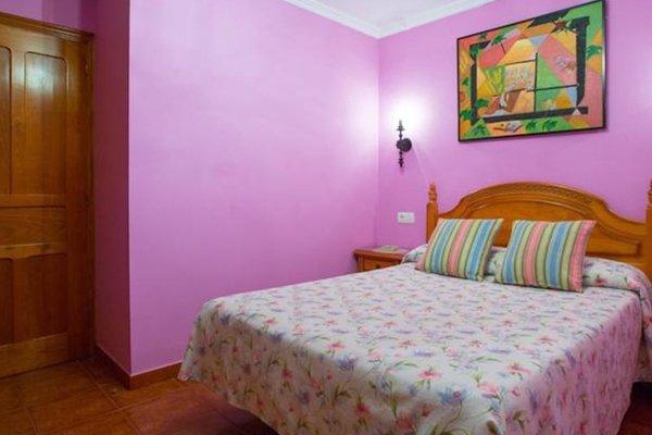 Apartamentos Rurales Aldea de Cerecedo - фото 50