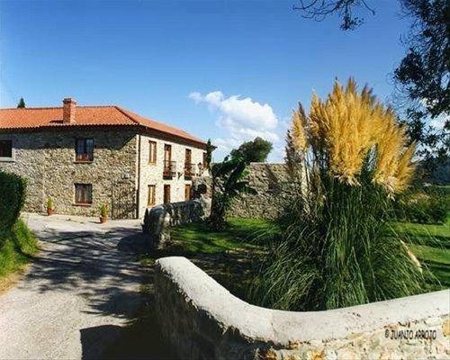 Apartamentos Rurales Aldea de Cerecedo - фото 2