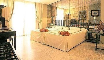 Tryp Indalo Almeria Hotel - фото 1
