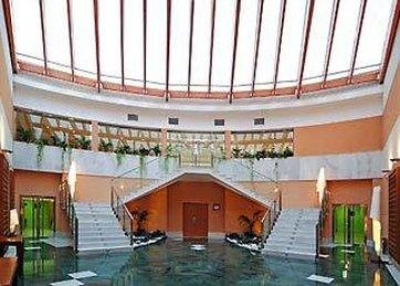 Tryp Indalo Almeria Hotel - фото 11