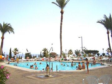 Tryp Indalo Almeria Hotel - фото 19