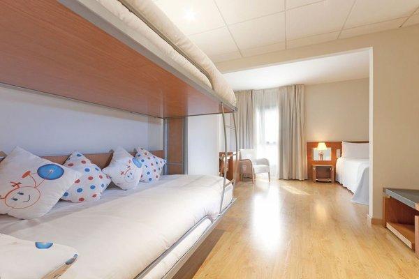 Tryp Indalo Almeria Hotel - фото 2