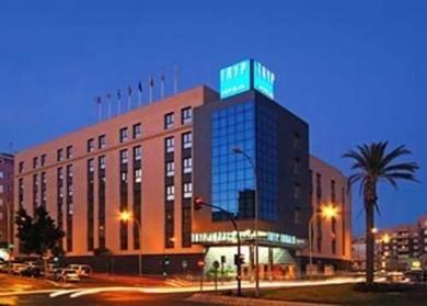 Tryp Indalo Almeria Hotel - фото 22