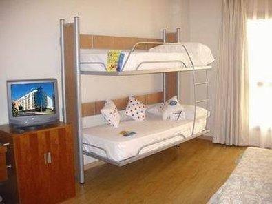Tryp Indalo Almeria Hotel - фото 3
