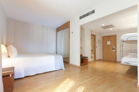 Tryp Indalo Almeria Hotel - фото 4