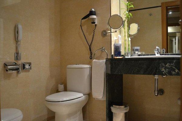 Tryp Indalo Almeria Hotel - фото 6