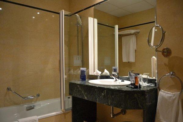 Tryp Indalo Almeria Hotel - фото 7