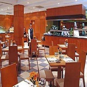 Tryp Indalo Almeria Hotel - фото 9