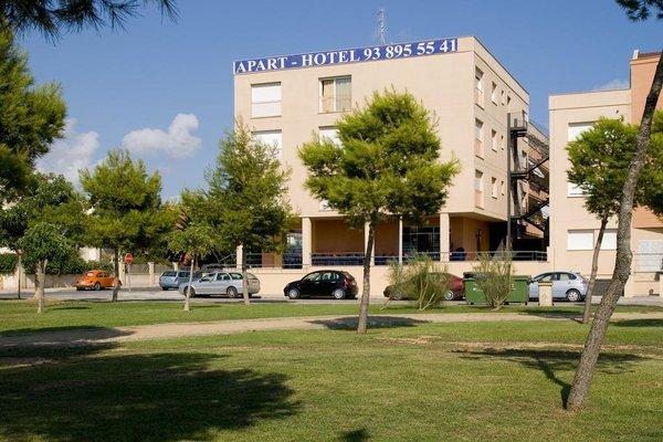 Apart-Hotels Mar Blava - фото 50