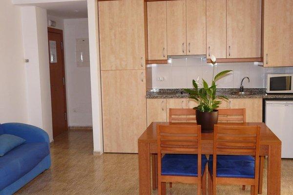 Apart-Hotels Mar Blava - фото 12