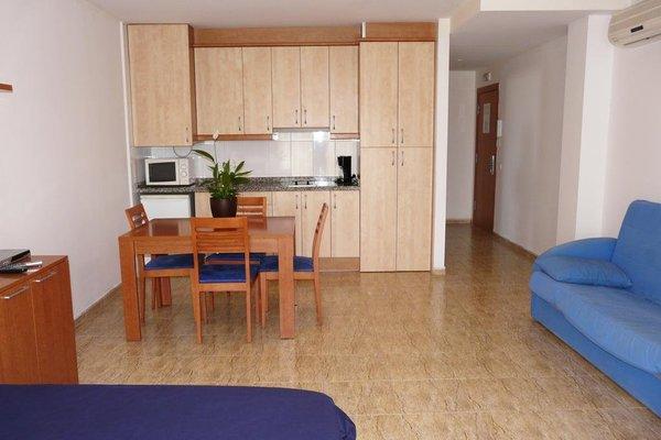 Apart-Hotels Mar Blava - фото 13